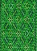 たたみテープ・柄物(黄緑)